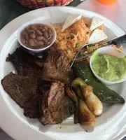 San Pedro Tierra Mexican Restaurant