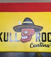 Skull Rock Cantina