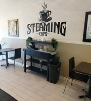Steaming Cups Cafe