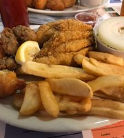 Libby's Catfish and Diner