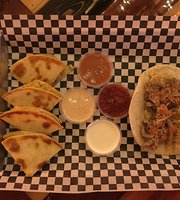 The Mission Tacos for the South