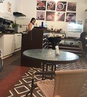 Cafe Zamora