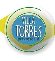 Villa Torres - Gastronomia Brasileira