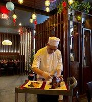 Ginkgo Sichuan Cuisine