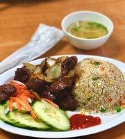 Vung Tau (Vietnamese Cuisine)