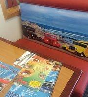 Sammy's Cafe