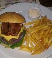 Big Tex Prime Burger
