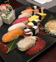 Fusion Sushi and Thai