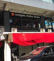 Wagas Shabu Shabu