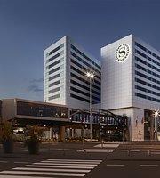 쉐라톤 암스테르담 에어포트 호텔 앤드 컨퍼런스센터
