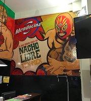 Nacho Libre Tex Mex