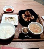 Shiankensai Kitchen MARK IS Minatomirai