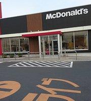 McDonald's No. 17 Kagohara Niibori