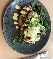 Dukes Cafe + Eatery