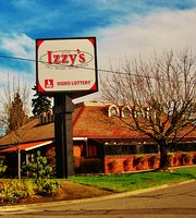 Izzy's Pizza Restaurant