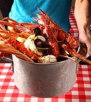 Seafood Diner Fingers Jinbocho
