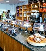 Cafe Ambio