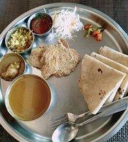 Anand Ashram Restaurant And Bar