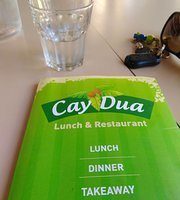 Cay Dua Lunch & Restaurant