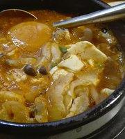 Korean Home Taste Ching