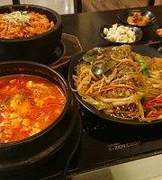 Madtongsan Restaurant