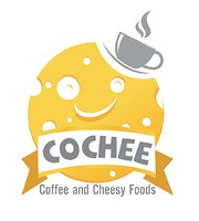 Cochee Coffee and Cheesy Foods