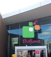 Cafe Ballonti