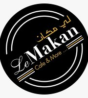 Le Makan Cafe & More