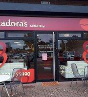 Teadora's Coffee Shop