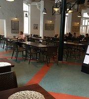 Lounasravintola Ruokki