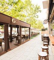 La Galería Café
