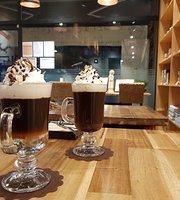 Iseonggeun Coffee