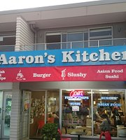 Aaron's Kitchen