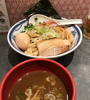 Tsukemenya Buso