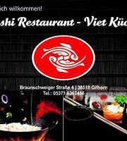 Sushi Restaurant Viet Kuche