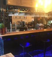 Die moderne Taverne