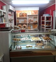 Panaderia Santa Maria