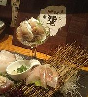 Seafood Koryori Midori Annex Utageya