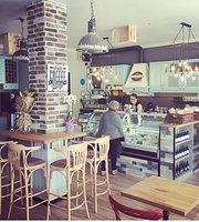 Butlers Coffee & Kitchen