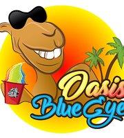 Oasis at Blue Eye