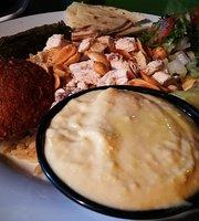 Al-Barakah Cocina Arabe