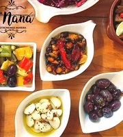 Dona Naná - Gastronomia Mineira