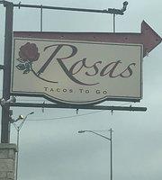 Rosa's Tacos to Go