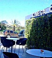 Omega Cafe