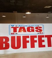 Tags Buffet