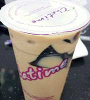 Chatime Cafe