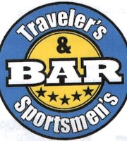 Traveler's & Sportsmen's Bar