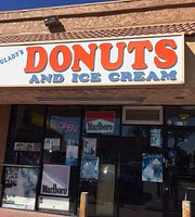 Glady's Donuts and Ice Cream