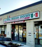 Las Penas Mexican Grocery & Restaurant