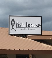 Fish House Island Bar & Restaurant